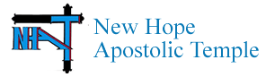 New Hope Apostolic Temple