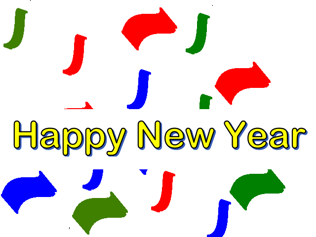 Happy New Year from New Hope Apostolic Temple